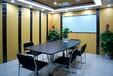 广州精装培训室会议室出租拎包办公