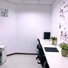 福田车公庙商圈经济型办公室,配前台接待/会议室???