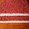 新国标准透气型塑胶跑道学校跑道材料施工