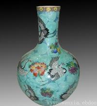 陕西渭南哪里可以鉴定瓷器交易