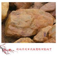 订购黄蜡石找张圆经理就购了广东大型黄蜡石厂家宏业奇石场