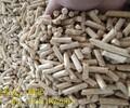 湖北鄂州:那里有秸秆颗粒燃料生产视频
