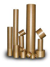 工业用,包装,纸管,大口径纸管