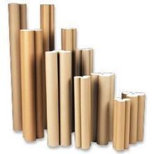 高强度大口径光伏带不锈钢带螺旋纸管图片
