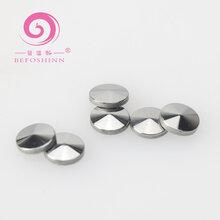 专业生产锗粒高纯度金属锗99.999%面包形圆锥形锗粒尺寸可定制图片