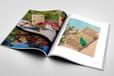 印刷厂设计订做企业画册