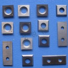 LMG正品代理进口/国产德国卢森堡虎牌木工舍弃式螺旋刀片图片