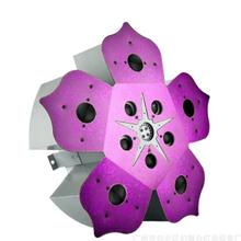 LED紫荆花灯娱乐场所灯