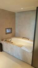 高端酒店浴室型号EXB1919镜面防水电视机