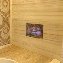 奢華浴室鏡面防水電視機型號EXB1922