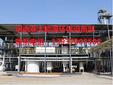 废轮胎裂解废塑料炼油设备废机油蒸馏设备炼油设备环保炼油设备图片