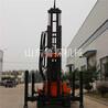 气动水井钻机