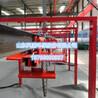 電纜自動拖攬裝置