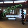 果園農用植樹挖坑機