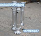 矿用不锈钢水处理设备DN100型反冲洗式过滤器按需定制