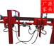 礦井電纜輸送單軌吊150米礦用液壓電纜單軌吊