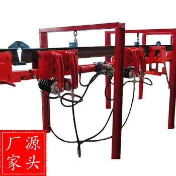 综采面电缆拖挂装置100电缆液压单轨吊