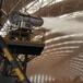 煤棚除塵防爆霧炮機防爆型射霧器現貨供應