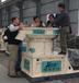 山東生物質秸稈顆粒機恒美百特木屑顆粒機廠家直銷