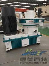 湖南生物质燃料颗粒机木屑颗粒机恒美百特厂家直销图片