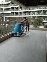 重庆沙坪坝医院保洁托管---明门保洁