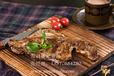 青岛谢记食品供应西餐牛排食材雪花牛肉上脑眼肉西冷火锅食材