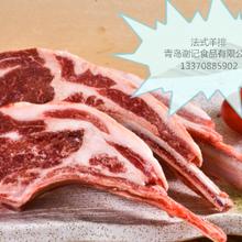 谢记食品供应济南西餐牛排火锅食材韩国料理食材雪花牛肉筋头巴脑蹄筋杂筋肥牛图片