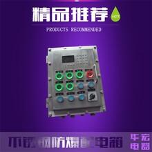四川专业定制BXM(D)51防爆照明(动力)配电箱