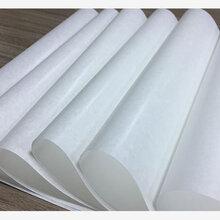 日本王子单光白牛皮纸