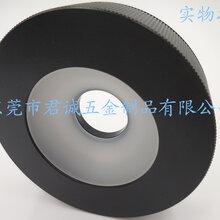 机器视觉光源外壳为什么基本用铝材质?