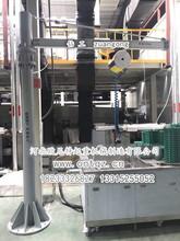 生产定制铝制悬臂起重机500KG