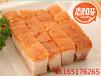 脆皮烤猪市场认可度高,进入市场一路畅销