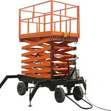 剪叉式升降机固定剪叉式升降机移动剪叉式升降机高空作业平台性能及维护