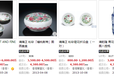 粉彩瓷器目前市场行情如何,能卖多少钱
