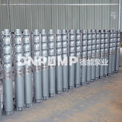 多级热水泵图片