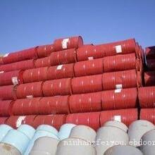 上海市廢導熱油回收-上海廢油回收高價圖片