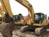 二手挖掘机精品挖掘设备小松220