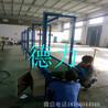 爬楼装卸输送机