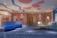 成都酒店设计专业酒店设计公司