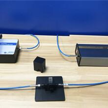 杭州優睞科技有限公司材料反射率測試固體反射率分析圖片
