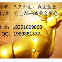 外汇原油黄金指数图片