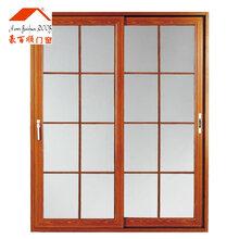 佛山铝合金玻璃门窗_断桥铝合金门窗订制厂家
