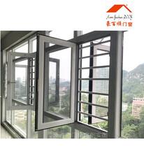 衡水铝合金门窗生产厂_铝合金窗招商图片