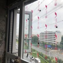 九江铝合金门窗厂家_120断桥平开窗价格图片