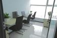 创富港12平适合4至5人小型办公室出租紧邻地铁