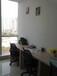 小型写字间精修,随时看房,无杂费,一对一出租,业主