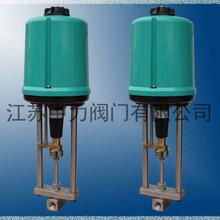 电动针阀型号、电动针阀价格、电动针阀规格图片