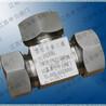 高壓不銹鋼焊接三通