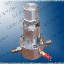 進口不銹鋼壓力調節閥圖片