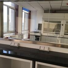 河南郑州实验室装修装饰对环境的要求有哪些图片